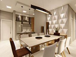 Cozinha - Petra Living